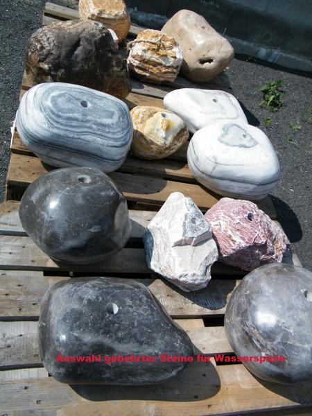 irgendwas mit steinen